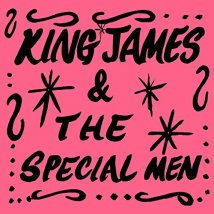 King James & the Special Men (amazon.com)