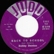 Bobby Denton (discogs.com)