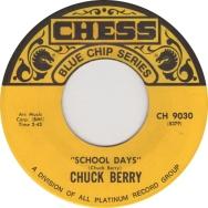 chuck-berry-school-days (45cat.com)