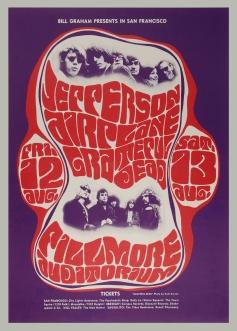 SF scene poster 1967 (pinterest.com)