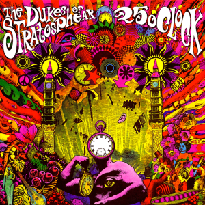 Dukes-25OClock (chalkhills.org)