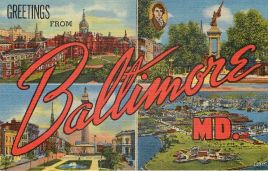 GreetingsFromBaltimore (rarepostcard.com)