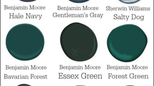 TheEssexGreen-benjamin-moore-paint (theroccollective.com)