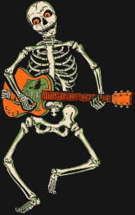 vintage_halloween_rock_n_roll_skeleton_w_guitar (zazzle.com)