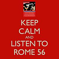 rome56-keep calm (store.cdbaby.com:artist:rome56)