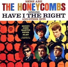 Honeycombs (discogs.com)
