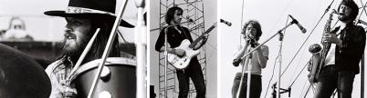Keef Hartley Band at Woodstock 03